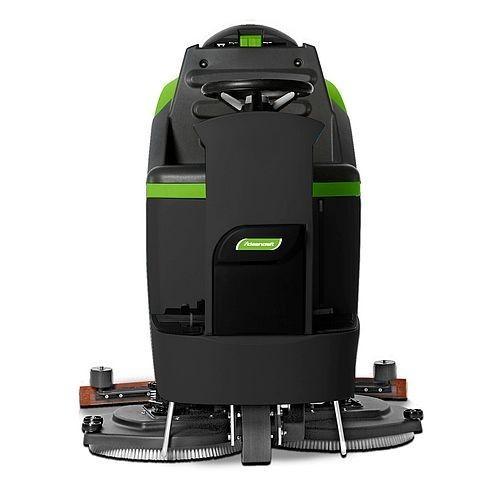 Grīdas mazgāšanas mašīna Cleancraft ASSM 850