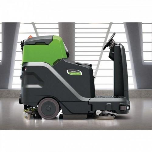 Grīdas mazgāšanas mašīna Cleancraft ASSM 7500 ORB BASIC