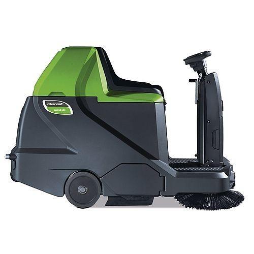 Slaucīšanas iekārta Cleancraft AUKM 600