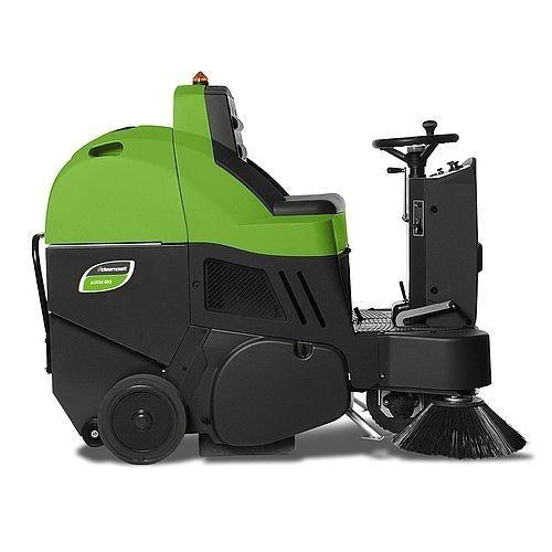 Slaucīšanas iekārta Cleancraft AUKM 800