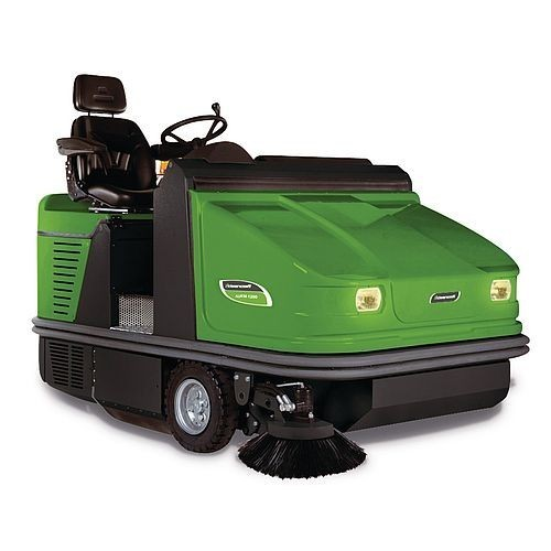 Slaucīšanas iekārta Cleancraft AUKM 1200