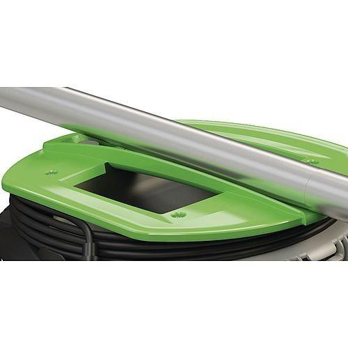 Speciālais vakuuma putekļsūcējs Cleancraft flexCAT 116 Q A-CLASS