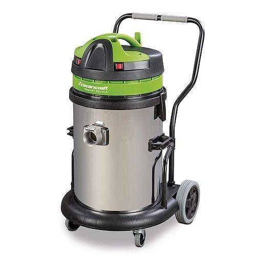 Speciālais vakuuma putekļsūcējs Cleancraft flexCAT 262 VCA