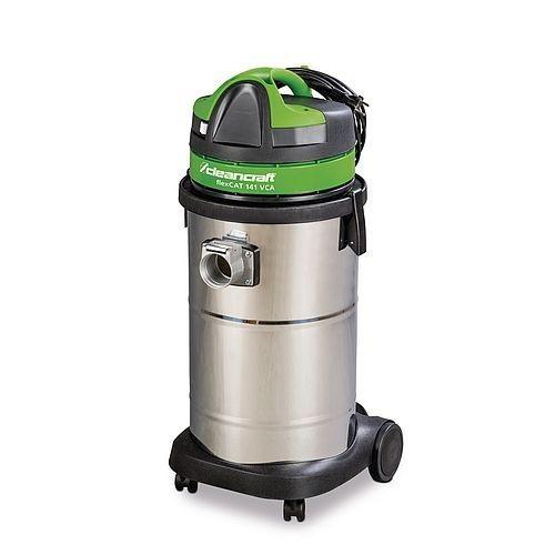Speciālais vakuuma putekļsūcējs Cleancraft flexCAT 141 VCA