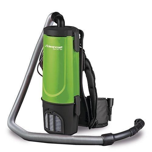 Speciālais vakuuma putekļsūcējs Cleancraft flexCAT 104