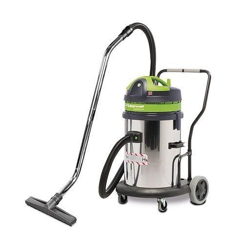 Sausās tīrīšanas vakuuma putekļsūcējs Cleancraft dryCAT 262 ICT HC