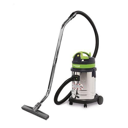 Sausās tīrīšanas vakuuma putekļsūcējs Cleancraft dryCAT 133 IC HC