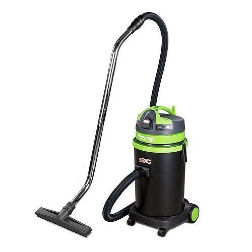 Sausās tīrīšanas vakuuma putekļsūcējs Cleancraft dryCAT 137 RSCM
