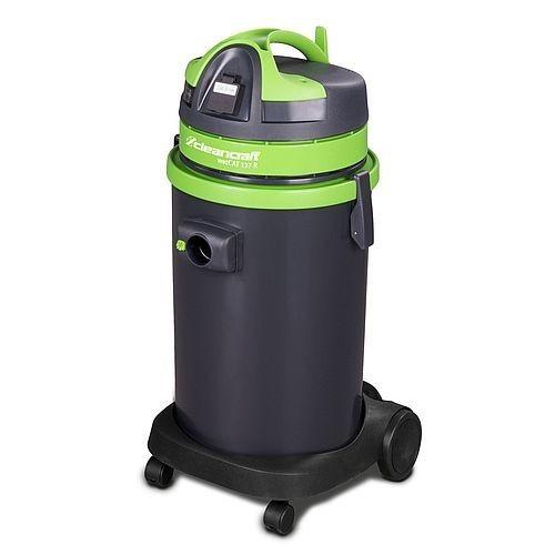 Mitrās un sausās tīrīšanas vakuuma putekļsūcējs Cleancraft wetCAT 137 R
