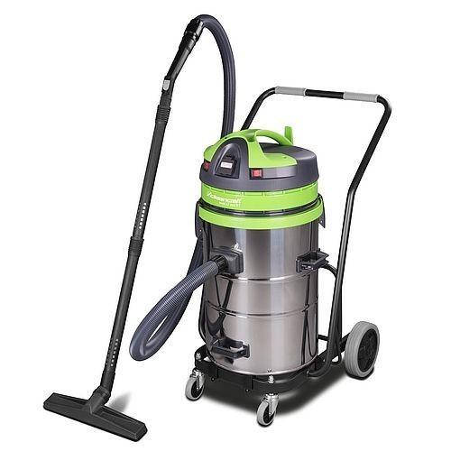 Mitrās un sausās tīrīšanas vakuuma putekļsūcējs Cleancraft wetCAT 262 IET