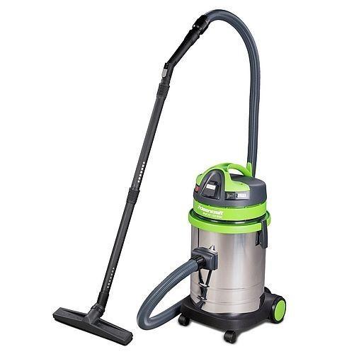 Sausās tīrīšanas vakuuma putekļsūcējs Cleancraft dryCAT 133 IRSC