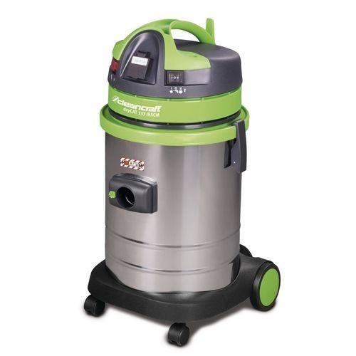 Sausās tīrīšanas vakuuma putekļsūcējs Cleancraft