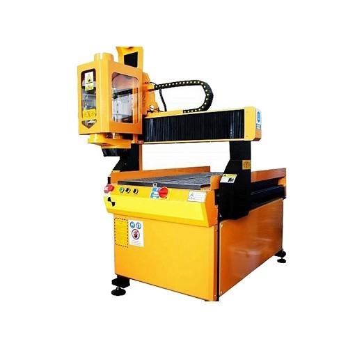 CNC frēzēšanas un gravēšanas iekārta 6090 HYBRID