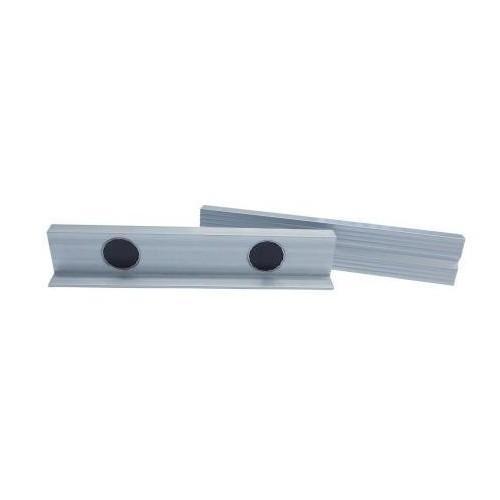 Aluminium magnetic jaw Holzmann