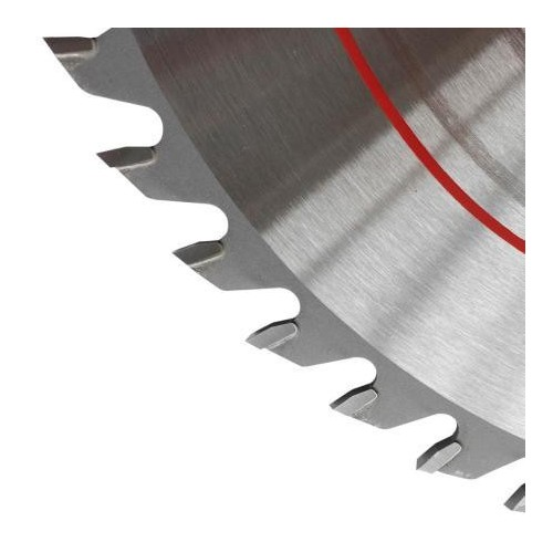 TCT saw blade set Ø 89mm Holzmann
