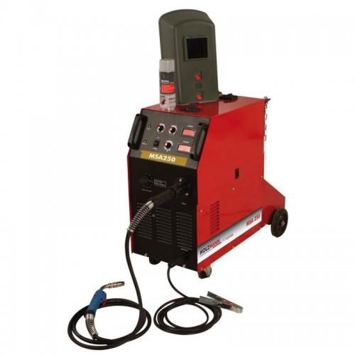Metināšanas aparāts Holzmann MSA 315 MIG