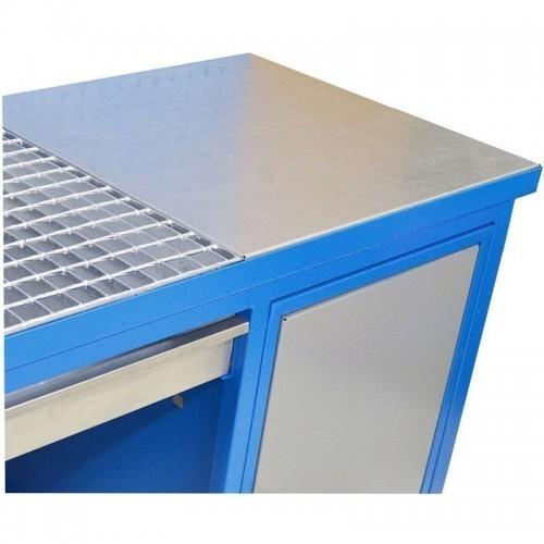 Metināšanas darba galds SW 1200/600