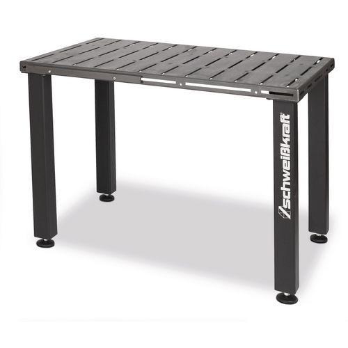 Metināšanas darba galds MAT 300 S