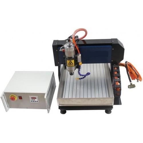 CNC 3040Z3D 2,2 kW gravēšanas un frēzēšanas iekārta