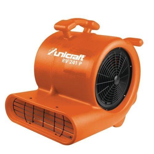Centrbēdzes ventilators Unicraft RV 241 P