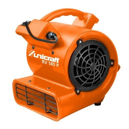 Centrbēdzes ventilators Unicraft RV 145 P
