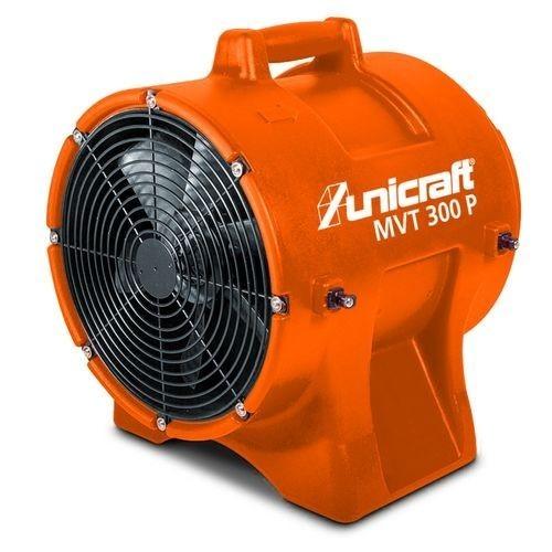 Pārnēsājams aksiālais ventilators MVT 300 P