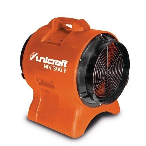 Aksiālais ventilators Unicraft 300 p