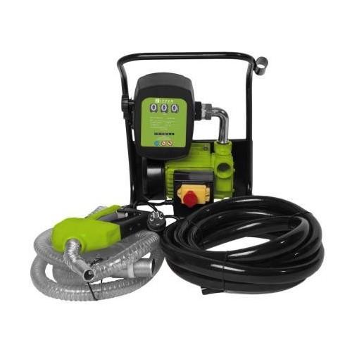 Dīzeļdegvielas un eļļas sūknis Zipper ZI-DOP600
