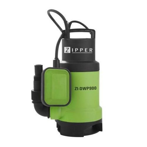 Netīrā ūdens sūknis Zipper ZI-DWP900