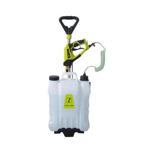 Akumulatora dārza smidzinātājs Zipper ZI-DS2V-AKKU