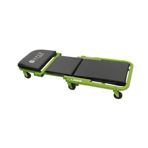 Platforma automehāniķiem/taburete 2-in-1 Zipper ZI-MHRK40