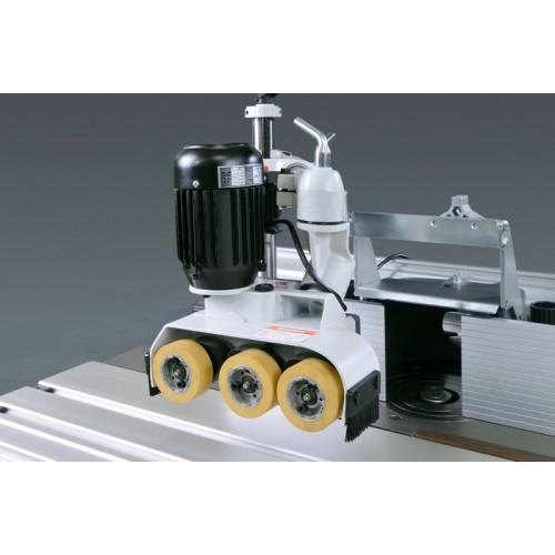 Padeves/turētāja mehānisms ROBLAND RAV 38