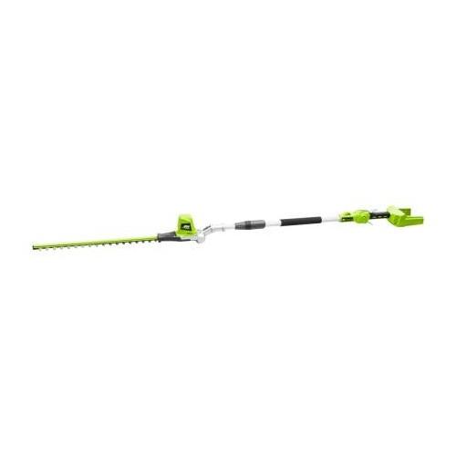 Akumulatora dzīvžoga šķēres Zipper ZI-HST40V-AKKU