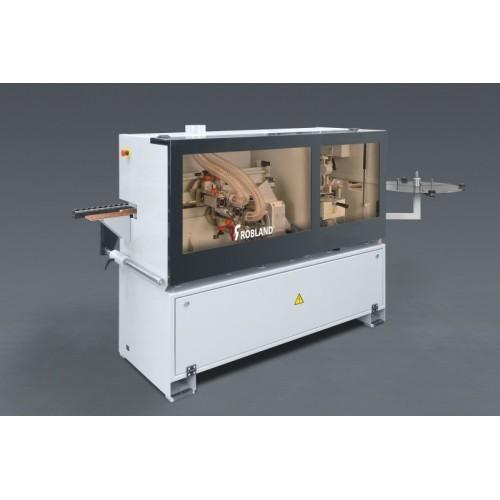 Maliņu aplīmešanas iekārta ROBLAND KM 550