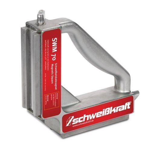 Magnētiskais metināšanas palīgleņķis SWM 70