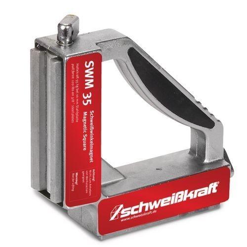 Magnētiskais metināšanas palīgleņķis SWM 35