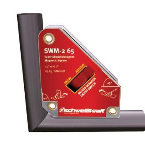 Magnētiskais metināšanas palīgleņķis SWM-2 35