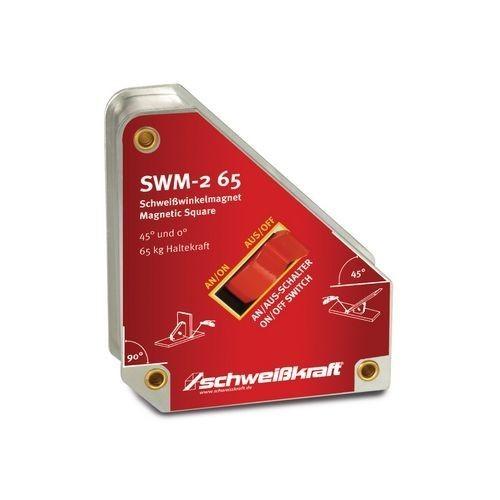 Magnētiskais metināšanas palīgleņķis SWM-2 65