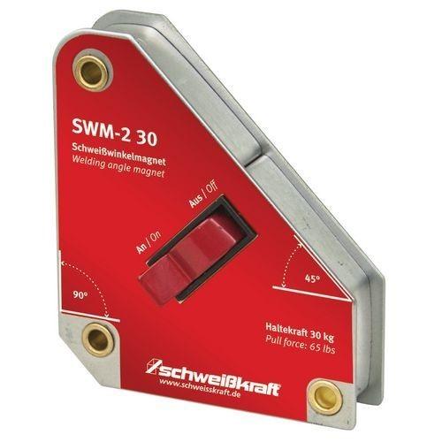 Magnētiskais metināšanas palīgleņķis SWM-2 30