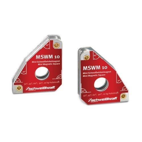 Magnētiskais metināšanas palīgleņķis MSWM 10