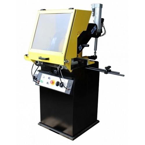 Pusautomātiskais ripzāģis Viber-System LMS 400 H