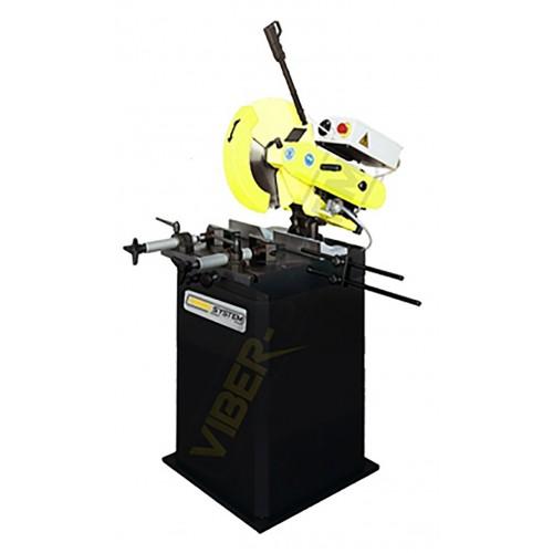 Zāģis Viber-System LMS 400
