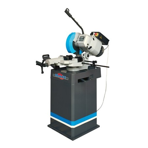 Ripzāģis metālam MACC NEW 315 EDV 400V (20/40 rpm)