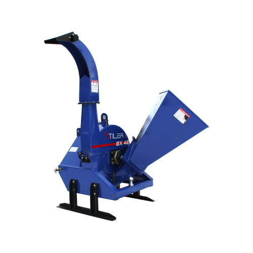 Šķeldotājs Stiler BX-42