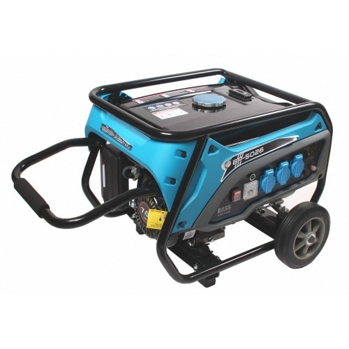 Ģenerators AVR 3000W / 3500W
