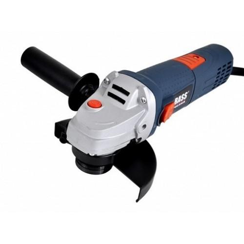 Leņķa slīpmašīna 900 W, 125 mm, 0-11000 apgr./min