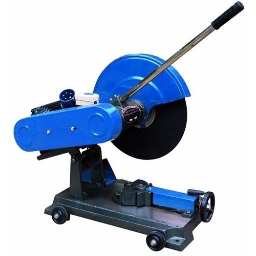 Diska zāģis 400 mm, 400 V
