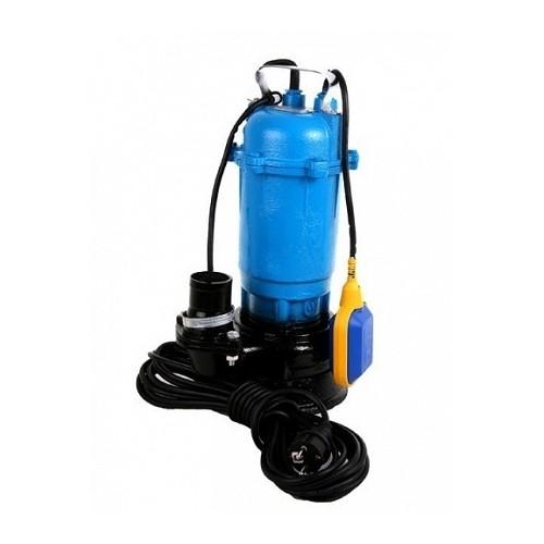 Tīrā/netīrā ūdens sūknis 1500W