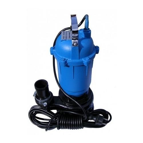 Tīrā/netīrā ūdens sūknis 750 W ar smalcinātāju