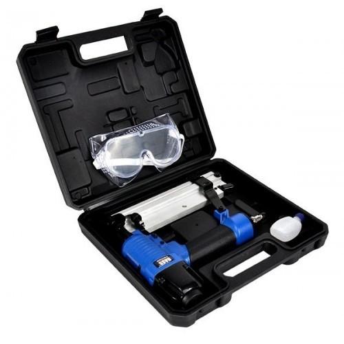 Pneimatiskais skavotājs/naglotājs 16-40mm/15-50 mm